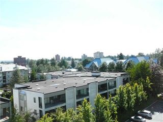 "Photo 9: 703 12148 224TH Street in Maple Ridge: East Central Condo for sale in ""THE PANORAMA (ECRA)"" : MLS®# V872199"