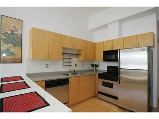 Photo 5: 307 980 W 22ND Avenue in Vancouver: Cambie Condo for sale (Vancouver West)  : MLS®# V877768