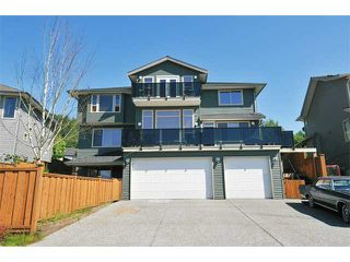 Photo 2: 10653 JACKSON Road in Maple Ridge: Albion House for sale : MLS®# V897957