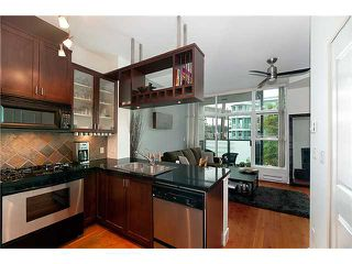 "Photo 2: 209 8988 HUDSON Street in Vancouver: Marpole Condo for sale in ""RETRO LOFTS"" (Vancouver West)  : MLS®# V899514"