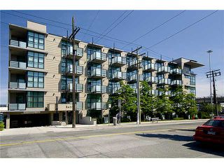 "Photo 10: 209 8988 HUDSON Street in Vancouver: Marpole Condo for sale in ""RETRO LOFTS"" (Vancouver West)  : MLS®# V899514"