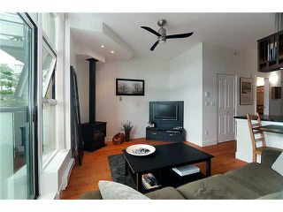 "Photo 4: 209 8988 HUDSON Street in Vancouver: Marpole Condo for sale in ""RETRO LOFTS"" (Vancouver West)  : MLS®# V899514"