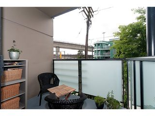 "Photo 8: 209 8988 HUDSON Street in Vancouver: Marpole Condo for sale in ""RETRO LOFTS"" (Vancouver West)  : MLS®# V899514"