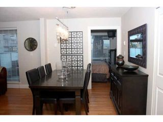 "Photo 4: 509 3811 HASTINGS Street in Burnaby: Vancouver Heights Condo for sale in ""MONDEO"" (Burnaby North)  : MLS®# V905399"
