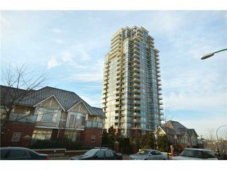"Photo 1: 1808 4132 HALIFAX Street in Burnaby: Brentwood Park Condo for sale in ""MARQUIS GRANDE"" (Burnaby North)  : MLS®# V925846"