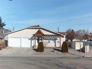 Photo 1: 103 HUTH AVE in Penticton: House for sale : MLS®# 141532