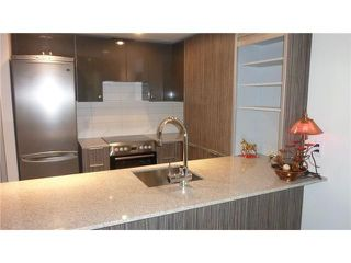Photo 3: 714 1088 RICHARDS Street in Vancouver: Yaletown Condo for sale (Vancouver West)  : MLS®# V990147