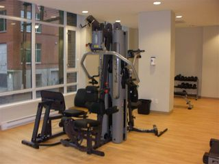 Photo 9: 714 1088 RICHARDS Street in Vancouver: Yaletown Condo for sale (Vancouver West)  : MLS®# V990147