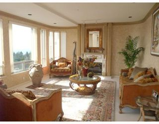 Photo 4: 2589 Chairlift Road in West Vancouver: Chelsea Park House for sale : MLS®# V802629