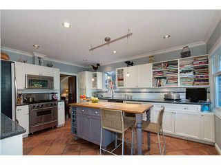 Main Photo: 3925 W 33RD Avenue in Vancouver: Dunbar House for sale (Vancouver West)  : MLS®# V1031184