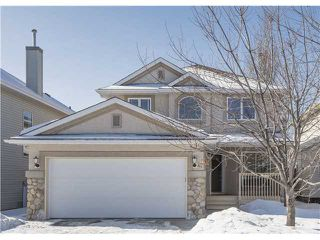 Photo 1: 47 CHAPARRAL Link SE in CALGARY: Chaparral Residential Detached Single Family for sale (Calgary)  : MLS®# C3603422