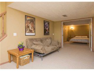 Photo 18: 47 CHAPARRAL Link SE in CALGARY: Chaparral Residential Detached Single Family for sale (Calgary)  : MLS®# C3603422
