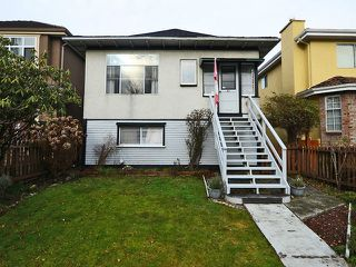 Photo 2: 47 E 46TH Avenue in Vancouver: Main House for sale (Vancouver East)  : MLS®# V1055431