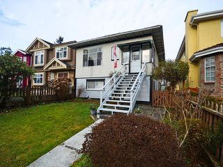 Photo 12: 47 E 46TH Avenue in Vancouver: Main House for sale (Vancouver East)  : MLS®# V1055431