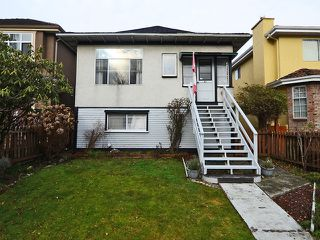 Photo 13: 47 E 46TH Avenue in Vancouver: Main House for sale (Vancouver East)  : MLS®# V1055431