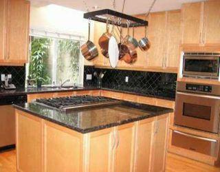 """Photo 7: 2333 BELLEVUE AV in West Vancouver: Dundarave House 1/2 Duplex for sale in """"DUNDARAVE"""" : MLS®# V600074"""
