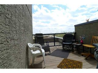 Photo 12: 7 210 VILLAGE Terrace SW in CALGARY: Prominence_Patterson Condo for sale (Calgary)  : MLS®# C3618680