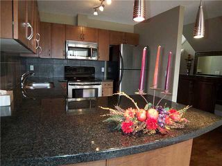Photo 3: 7 210 VILLAGE Terrace SW in CALGARY: Prominence_Patterson Condo for sale (Calgary)  : MLS®# C3618680