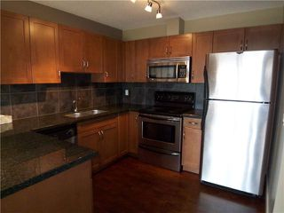Photo 4: 7 210 VILLAGE Terrace SW in CALGARY: Prominence_Patterson Condo for sale (Calgary)  : MLS®# C3618680