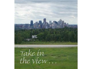 Photo 14: 7 210 VILLAGE Terrace SW in CALGARY: Prominence_Patterson Condo for sale (Calgary)  : MLS®# C3618680