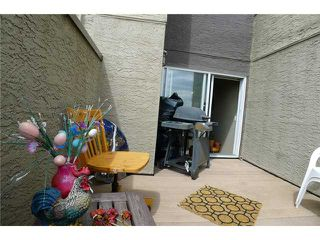 Photo 13: 7 210 VILLAGE Terrace SW in CALGARY: Prominence_Patterson Condo for sale (Calgary)  : MLS®# C3618680