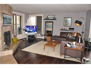 Photo 3: 201 350 4 Avenue NE in CALGARY: Crescent Heights Condo for sale (Calgary)  : MLS®# C3622152