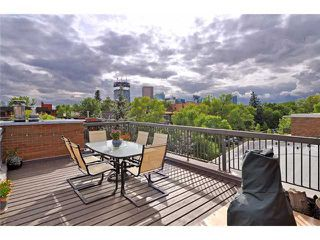 Photo 20: 201 350 4 Avenue NE in CALGARY: Crescent Heights Condo for sale (Calgary)  : MLS®# C3622152