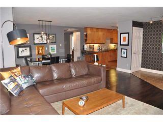 Photo 7: 201 350 4 Avenue NE in CALGARY: Crescent Heights Condo for sale (Calgary)  : MLS®# C3622152