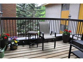 Photo 17: 201 350 4 Avenue NE in CALGARY: Crescent Heights Condo for sale (Calgary)  : MLS®# C3622152