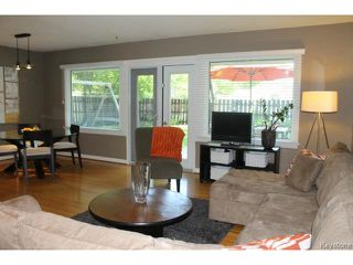 Photo 3: 178 Palliser Avenue in WINNIPEG: St James Residential for sale (West Winnipeg)  : MLS®# 1415009