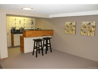 Photo 14: 178 Palliser Avenue in WINNIPEG: St James Residential for sale (West Winnipeg)  : MLS®# 1415009