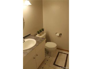 Photo 16: 178 Palliser Avenue in WINNIPEG: St James Residential for sale (West Winnipeg)  : MLS®# 1415009
