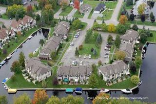 Photo 1: 27 21 Laguna Parkway in Ramara: Rural Ramara Condo for sale : MLS®# X3034496