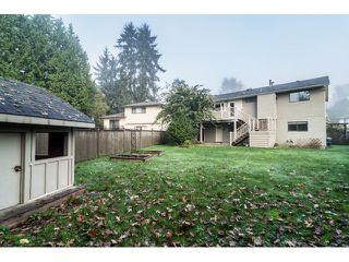 Photo 19: 3010 REECE Avenue in Coquitlam: Meadow Brook House for sale : MLS®# V1091860