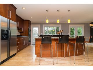 Photo 2: 3010 REECE Avenue in Coquitlam: Meadow Brook House for sale : MLS®# V1091860