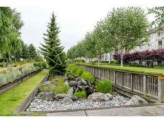 "Photo 13: 105 5600 ANDREWS Road in Richmond: Steveston South Condo for sale in ""THE LAGOONS"" : MLS®# V1092575"