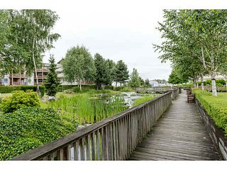 "Photo 14: 105 5600 ANDREWS Road in Richmond: Steveston South Condo for sale in ""THE LAGOONS"" : MLS®# V1092575"