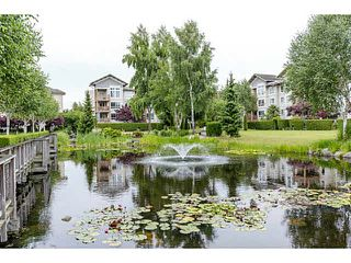 "Photo 16: 105 5600 ANDREWS Road in Richmond: Steveston South Condo for sale in ""THE LAGOONS"" : MLS®# V1092575"