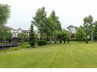 "Photo 17: 105 5600 ANDREWS Road in Richmond: Steveston South Condo for sale in ""THE LAGOONS"" : MLS®# V1092575"
