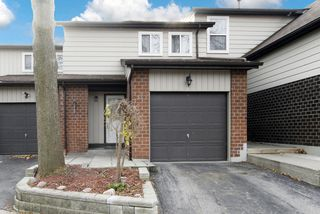 Photo 1: Great for 1st Time Buyers Trendy Condo Town situated near Lakeside Trail in South Ajax