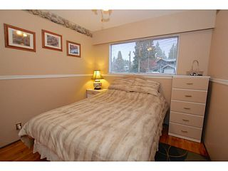 Photo 14: 1400 CAMBRIDGE Drive in Coquitlam: Central Coquitlam House for sale : MLS®# V1095156