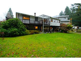 Photo 16: 1400 CAMBRIDGE Drive in Coquitlam: Central Coquitlam House for sale : MLS®# V1095156