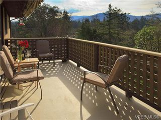 Photo 1: 6660 Trudeau Terr in BRENTWOOD BAY: CS Brentwood Bay House for sale (Central Saanich)  : MLS®# 693504