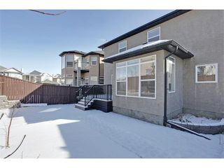 Photo 29: 5 SHERWOOD View NW in Calgary: Sherwood Calgary House for sale : MLS®# C3655166