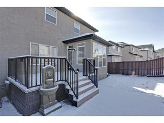 Photo 30: 5 SHERWOOD View NW in Calgary: Sherwood Calgary House for sale : MLS®# C3655166