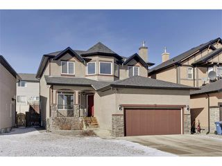 Photo 1: 5 SHERWOOD View NW in Calgary: Sherwood Calgary House for sale : MLS®# C3655166