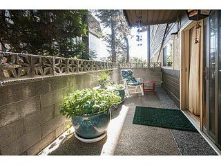 """Photo 7: 101 325 W 3RD Street in North Vancouver: Lower Lonsdale Condo for sale in """"HARBOURVIEW"""" : MLS®# V1110069"""