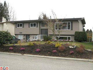 Photo 1: 33145 CAPRI Court in Abbotsford: Poplar House for sale : MLS®# F1436154
