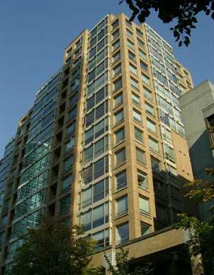 "Photo 4: 707 822 HOMER ST in Vancouver: Downtown VW Condo for sale in ""GALILEO"" (Vancouver West)  : MLS®# V610089"