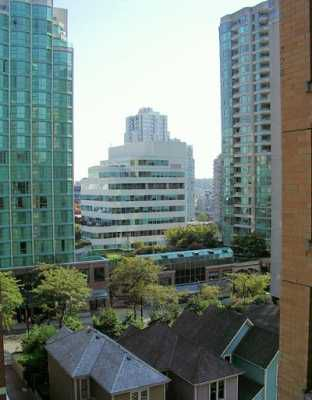 "Photo 5: 707 822 HOMER ST in Vancouver: Downtown VW Condo for sale in ""GALILEO"" (Vancouver West)  : MLS®# V610089"
